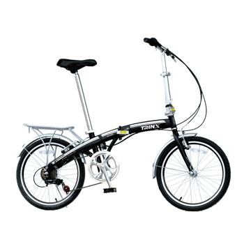 Bicicleta plegable marca Trinx Chile