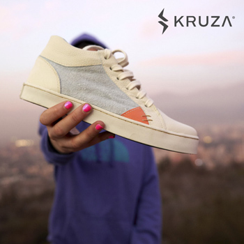 Marca Kruza, para directorio Dancaru.com