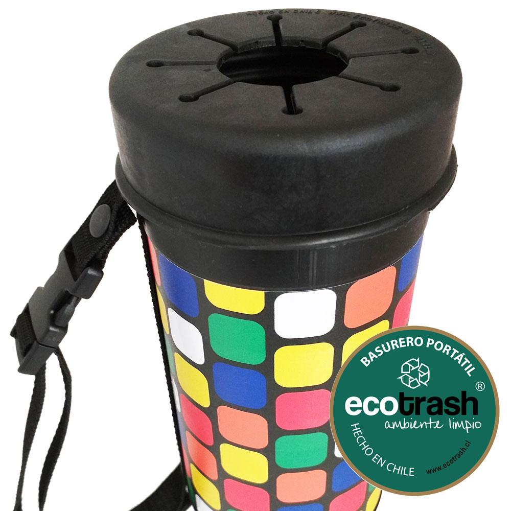 ECOTRASH, para directorio Dancaru.com