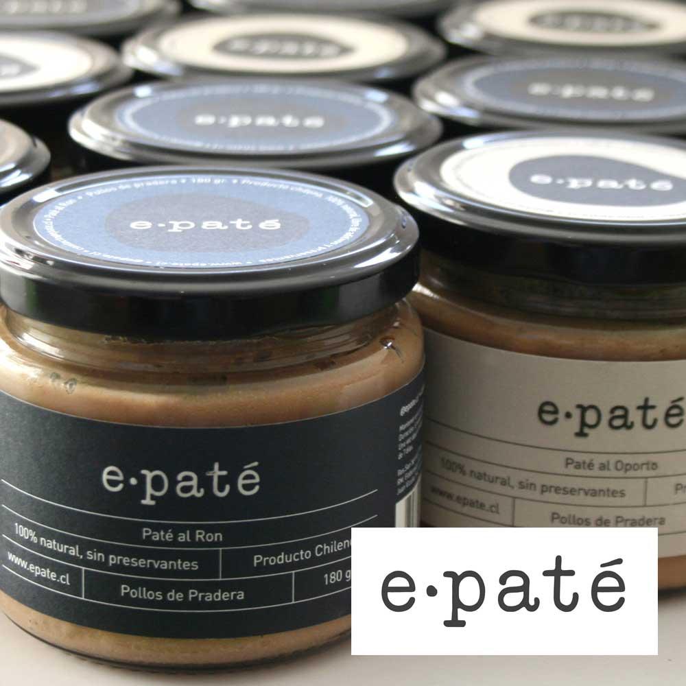 EPATÉ, para directorio Dancaru.com