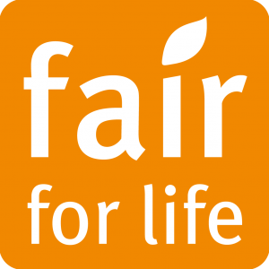 Certificación Fair For Life - Comercio Justo