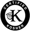 Sello productos Kosher