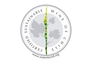 Certificación Sustentable Wine of Chile