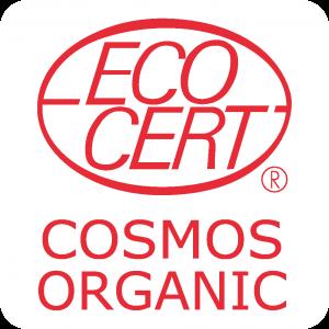 Certificación COSMOS ORGANIC de ECOCERT