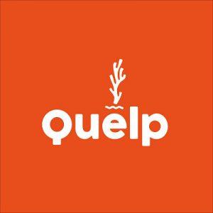 Marca QUELP, para directorio Dancaru.com